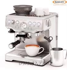 Máy pha cà phê Breville 870 XL