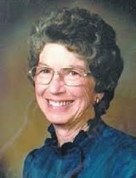 Priscilla Morris 1920 - 2014 - Obituary