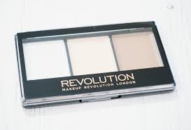 makeup revolution ultra lightening