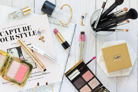 2017 makeup favorites ysl marc jacobs