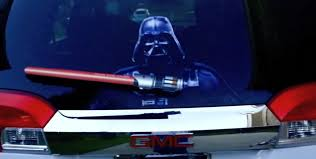 Transform Your Rear Window Wiper Blade Into A Lightsaber Pic Video