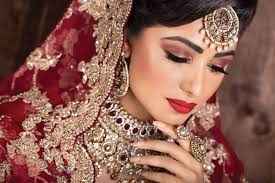 asian bridal hair makeup joggy kang