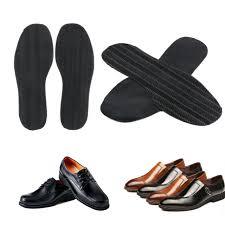 stick on heels soles boots shoe repair