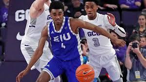 Marvin Johnson - Men's Basketball - Eastern Illinois University ...