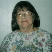 Ada Smith Obituary - Visitation & Funeral Information