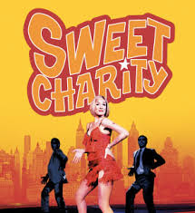 Review: Sweet Charity - A Younger Theatre