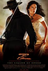 The Legend of Zorro (2005) - IMDb