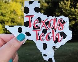 Texas Macbook Decal Etsy