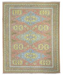persian soumack rug s2514 6x9 design
