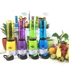 Shake N Take 3 Electric Juice Extractor Electric Juicer Blender ...