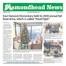 January 2019 Diamondhead News by Diamondhead Country Club - issuu