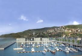 Trieste Porto Vecchio Masterplan - One Works
