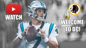 Kyle Allen Panthers Career Highlights ...