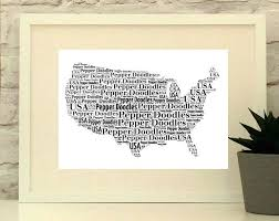 personalised gifts ideas usa