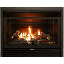 the best ventless gas fireplaces for