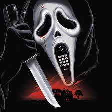 Soundtrack - Scream 1/Scream 2 (Marco Beltrami) [Bone White LP ...