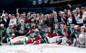 Картинка Хоккейный клуб Ак Барс — первый трёхкратный обладатель кубка  Гагарина » Хоккей » Спорт » Картинки 24 - скачать картинки бесплатно