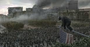 Apes Revolution - Il Pianeta delle Scimmie: trama, cast e attori ...