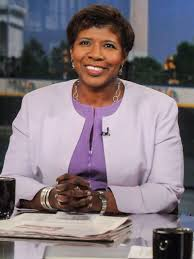 PBS' Gwen Ifill Has Died at 61