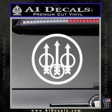 Beretta Arrows Decal Sticker A1 Decals