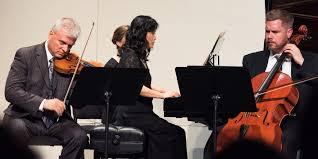 David Halen, Bjorn Ranheim and Jennifer Judd in Concert - East Central  College