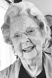 Obituary: Myra Evelyn Powell - CentralMaine.com
