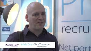 Review on RDB ProNet by Tom Thomson from Adele Carr Financial Recruitment -  YouTube