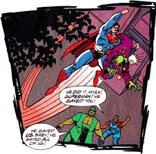Myra Allen « Great Krypton!