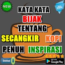 kata bijak tentang secangkir kopi penuh inspirasi apps on google