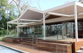 louvre outdoor design and styles