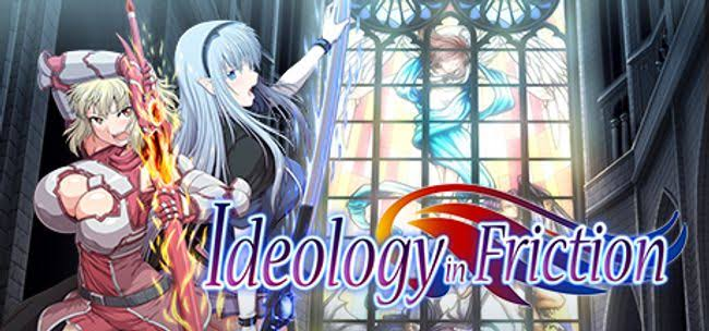 Ideology in Friction Walkthrough & Guide