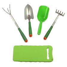 pure garden indoor garden tool set 7