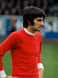 George Best, 1968. (With images) | George best, Manchester united ...