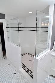 shower trends mountainwood homes