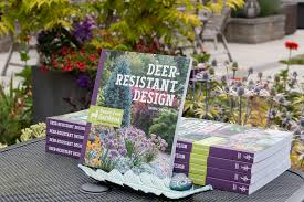deer resistant design snippets and