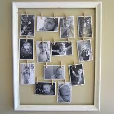 13 unique ways to display family photos
