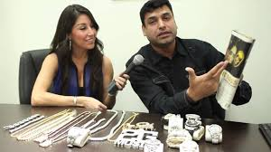 king johnny the jeweler on lalas world