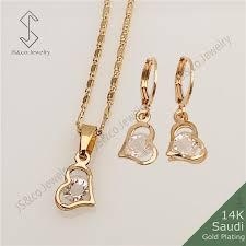 women fashion jewellery sets