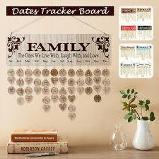 plaque diy hanging wooden reminder diy
