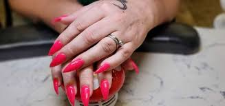 paradise nails spa 14930 se mill