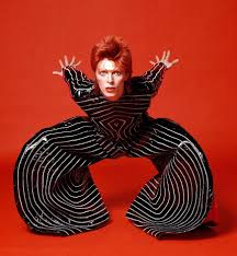 kabuki and the art of david bowie
