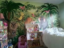 jungle theme decorations decosee
