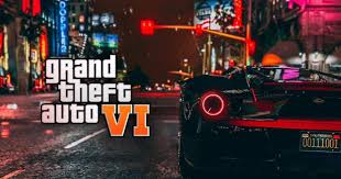 Grand Theft Auto VI gets a MAP CHANGE!!! Find out all the fans ...