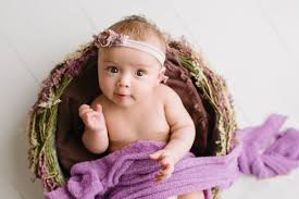 3 Month Old Baby Photography - Sydney Inner West