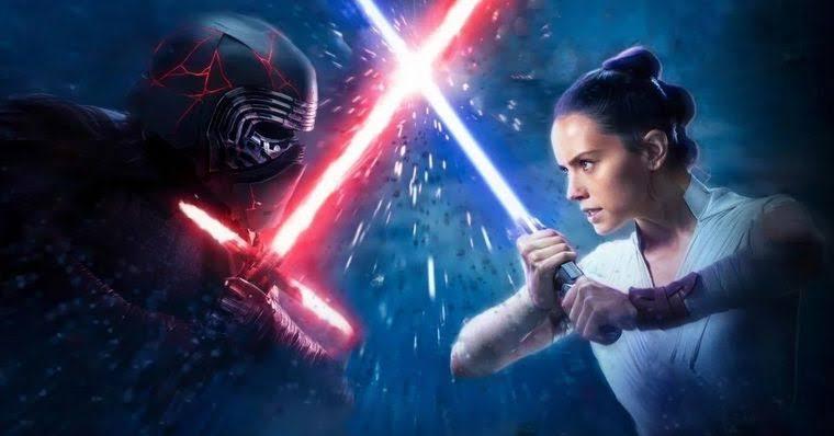 """Resultado de imagem para Star Wars: A Ascensão Skywalker"""""""
