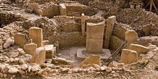 Göbekli Tepe. archeologia ingegneristica