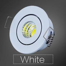 8w dimmable led downlight cob ceiling