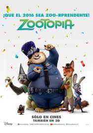 Zootopia Disney Con Imagenes Zootopia Solo En Cines Disney
