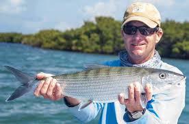 Bonefish & Tarpon Trust: Conservation Captain of the Month, Duane ...