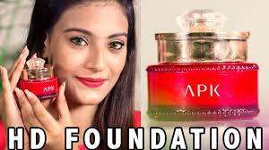 apk hd foundation review you